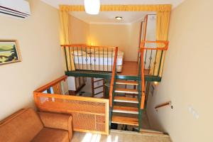 Green House Apart Hotel, Aparthotels  Gümbet - big - 28