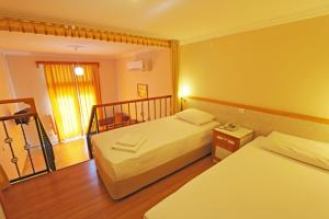 Green House Apart Hotel, Aparthotels  Gümbet - big - 29