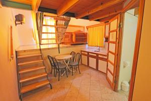Green House Apart Hotel, Aparthotels  Gümbet - big - 30