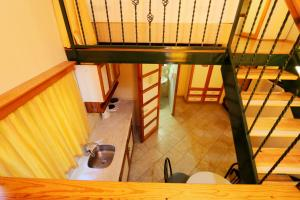 Green House Apart Hotel, Aparthotels  Gümbet - big - 31