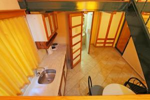 Green House Apart Hotel, Aparthotels  Gümbet - big - 32
