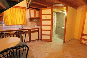 Green House Apart Hotel, Aparthotels  Gümbet - big - 60