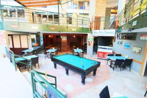 Green House Apart Hotel, Aparthotels  Gümbet - big - 69