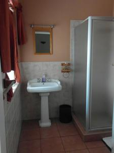Standard Double Room with Bath & Shower