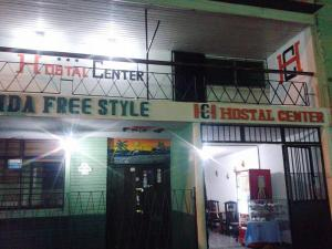 Photo of Hostal Center