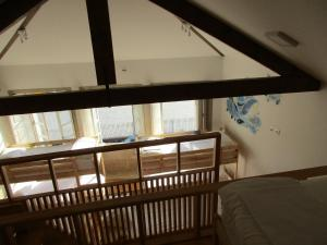 Dormitory Room with Private Bathroom and River View (11 Adults)
