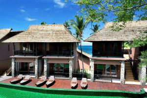Photo of Koh Tao Beach Club
