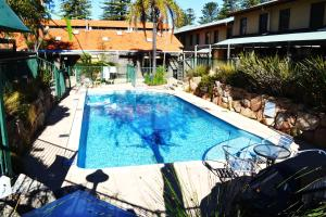 Photo of Cottesloe Beach Chalets