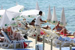 Sultans and Kings Hotel, Hotely  Didim - big - 45