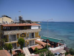 Sultans and Kings Hotel, Hotely  Didim - big - 37