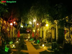 Mon Bungalow, Hotely  Phu Quoc - big - 55