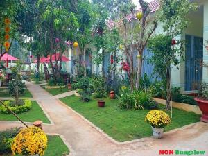 Mon Bungalow, Hotely  Phu Quoc - big - 28