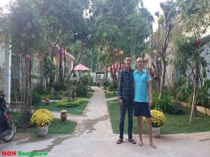 Mon Bungalow, Hotely  Phu Quoc - big - 49