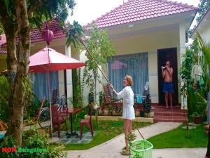 Mon Bungalow, Hotely  Phu Quoc - big - 46