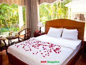 Mon Bungalow, Hotely  Phu Quoc - big - 15