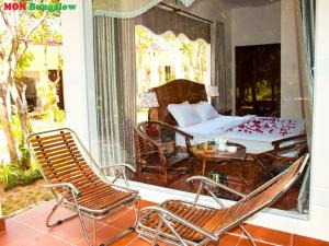 Mon Bungalow, Hotely  Phu Quoc - big - 21