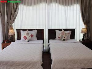 Mon Bungalow, Hotely  Phu Quoc - big - 10
