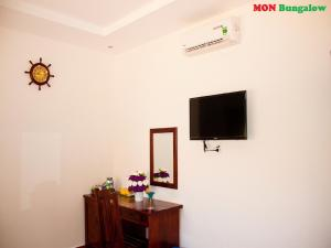 Mon Bungalow, Hotely  Phu Quoc - big - 22