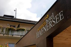 Photo of Sonnenhotel Hafnersee
