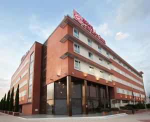 Photo of Hilton Garden Inn Malaga