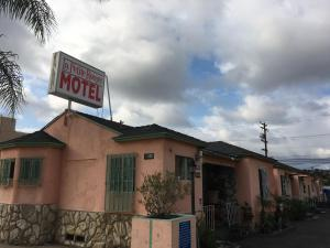 Photo of La Petite Rouge Motel