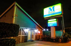 Photo of M Motel El Monte