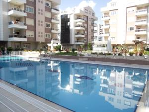 Roza Apartments - ANTALYA