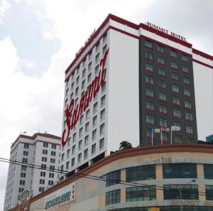 Photo of Summit Hotel Bukit Mertajam