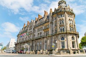 Photo of Best Western Duke Of Cornwall Hotel