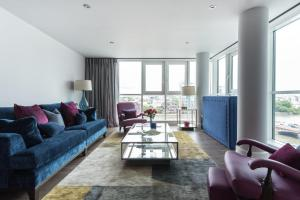 onefinestay - Vauxhall private homes, Londra