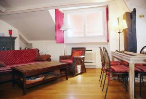 Saint-Germain - Terrace Apartment With Rooftop View - 2 Persons