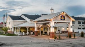 Photo of Best Western Plus University Park Inn & Suites