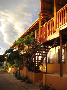 Photo of Hotel El Atardecer