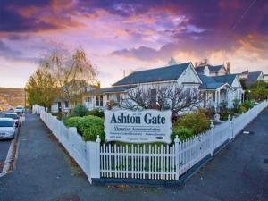 Photo of Ashton Gate Guest House