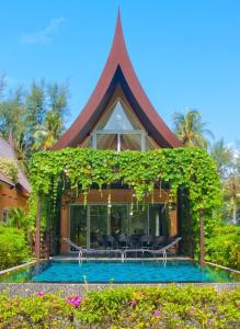 Photo of Siam Royal View Villa 61 C