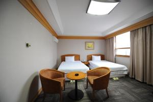 Hotel Savoy, Hotels  Changwon - big - 5