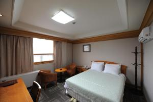 Hotel Savoy, Hotels  Changwon - big - 8