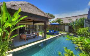 Photo of Bali Rich Luxury Villas