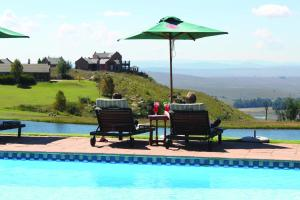 Kloppenheim Timeshare Resort, Rezorty  Machadodorp - big - 18