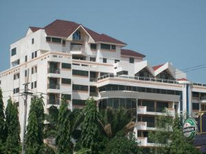 Photo of Paintsiwa Wangara Apartment