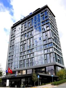 Photo of Radisson Blu Hotel Istanbul Asia