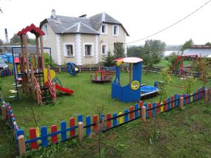 Photo of Country House Ostrov Lyany