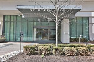 Republic on Roehampton Avenue - Furnished Apartments, Apartmanok  Toronto - big - 3