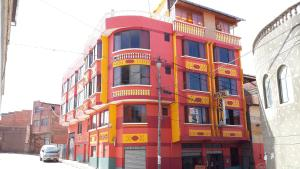 Photo of Hostal Sonia