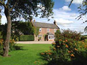 Muirhouses Farm in Kirriemuir, Angus, Scotland