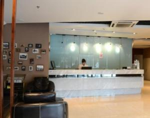 Jinguang Express Hotel Qufu Tourist Centre Sankong, Hotely  Qufu - big - 8