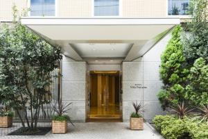 Photo of Hotel Villa Fontaine Hamamatsucho
