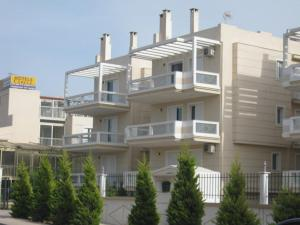 Cybele Kifissia Apartments