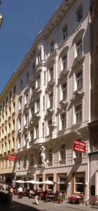 Photo of Graben Hotel
