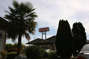 Western Inn Lakewood, Motelek  Lakewood - big - 1